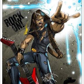 Rock Энциклопедишен