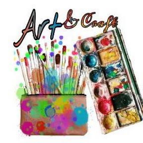 Juniors Art and DIY