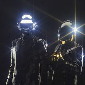 Daft Punk - Topic