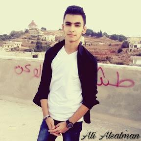 علي بني سلمان Ali Bani Salman