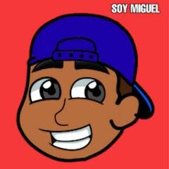 Soy Miguel