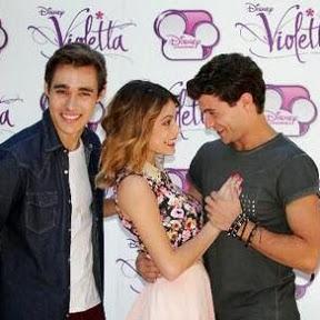 Violetta segunda temporada