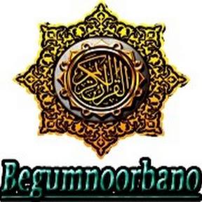 Begum Noorani Fatima