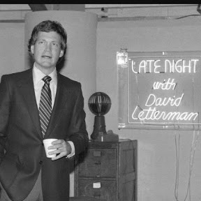 Letterman Archives