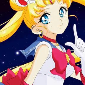 Cute thỏ Ngọc Sailormoon