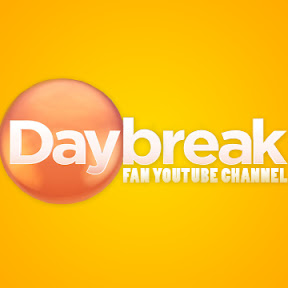 Daybreak Fan Youtube Channel