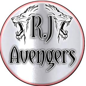 R.J Avengers