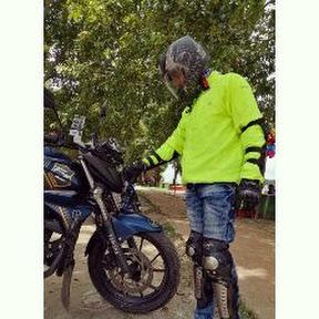 Sadman Ansh