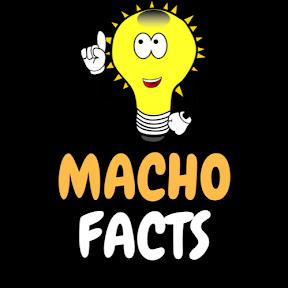 MACHO FACTS