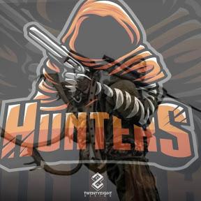 pubg God [Hunter's Gaming]