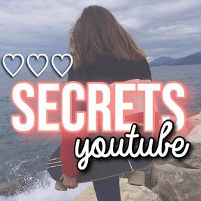 Secrets Youtube