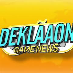 Deklaaon GameNews
