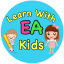 Learn With EA Kids