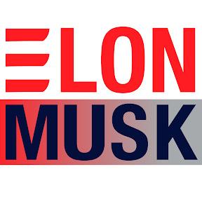 About Elon Musk