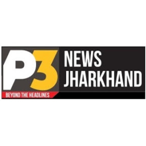P3News Jharkhand