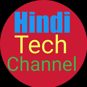 Hindi tech Channel