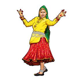 Archna Suhasini
