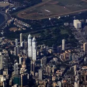 Architecture Marvel In Mumbai