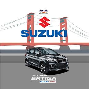 Dealer Suzuki Mobil NSCB Sumsel