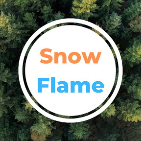 SnowFlame Drone