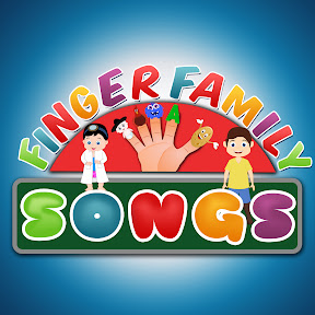 Finger Family Songs Compilations
