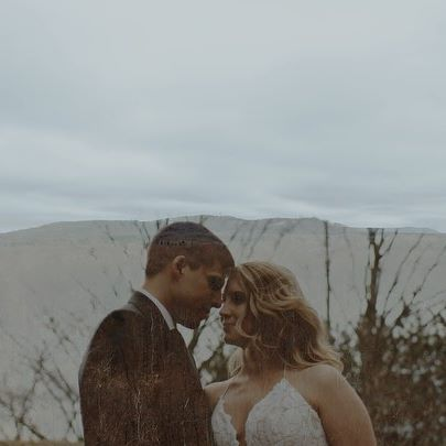 It was such an honor being a part of this amazing wedding day in Northern Michigan! This gorgeous landscape matches the beauty of the true, natural love that these two have for each other!
