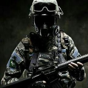 Black- Men FPS