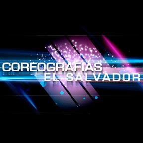 Coreografias El Salvador