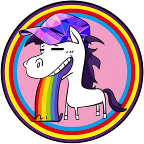 彩虹骑士是吗