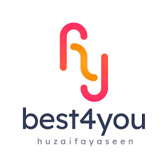 Best 4 You By Huzaifa Yaseen