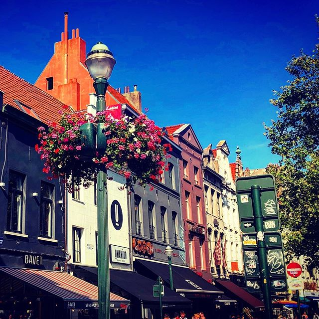 Monday motivation 📸 🇧🇪 #Brussels #Photography #Photo #Belgium #Summer #SummerPhoto #SummerPhotography #Beautiful #ILoveBrussels #ILoveBelgium #BruxellesMaBelle #Bruxelles #Brussel #België #InstaBrussels #LandscapePhotography #VisitBrussels #Colors #InstaBrussels #WeLoveBrussels #StreetLife #StreetStory #StreetStories #UrbanPhotography.