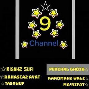 Bintang 9 Channel