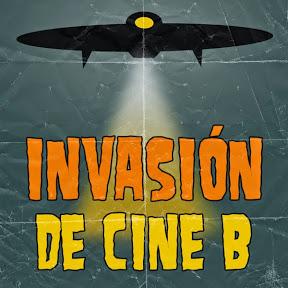 Invasión de Cine B
