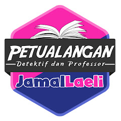 Petualangan Jamal Laeli