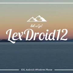 LEXDROID
