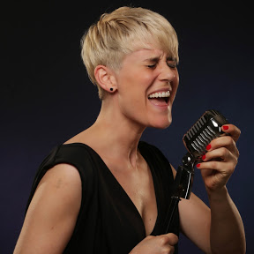Tina van Wickeren - Sängerin