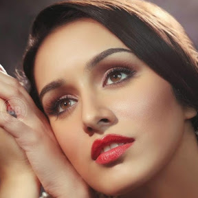 Official Shraddha Kapoor