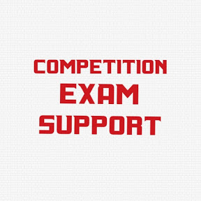 Competition exam Support