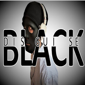 THE BLACK DISGUISE