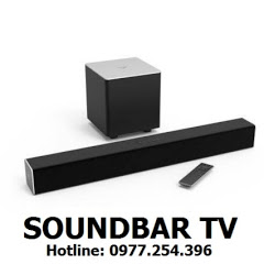 SOUNDBAR TV
