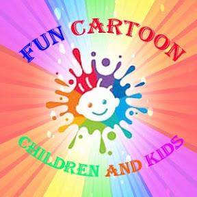 Fun Cartoon for Children and Kids