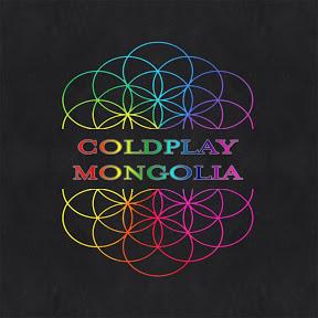 Coldplay Mongolia