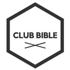 클럽바이블 clubbible