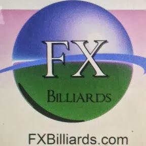 FXBilliards