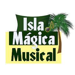 Isla Mágica Musical