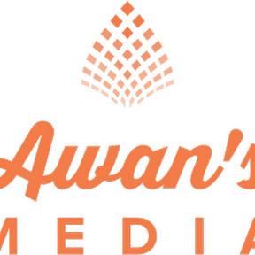 Awan's Media