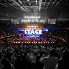 Stage Eventos