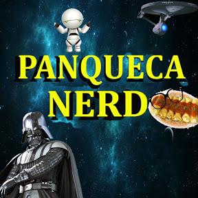 Panqueca Nerd