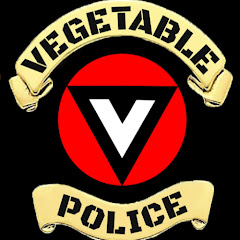 Vegetable Police