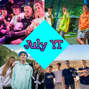 july YT